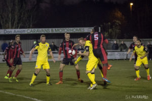 Mickleover Sports v Brackley-637