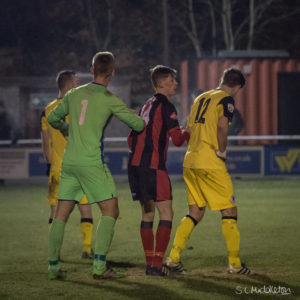 Mickleover Sports v Brackley-659