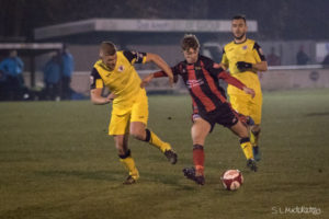 Mickleover Sports v Brackley-668