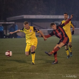 Mickleover Sports v Brackley-670