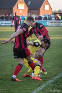 Mickleover Sports v Brackley-78