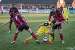 Mickleover Sports v Brackley-81
