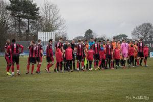 Mickleover Sports v Nantwich-1