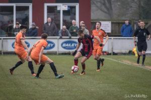 Mickleover Sports v Nantwich-101