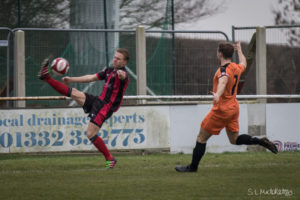 Mickleover Sports v Nantwich-13