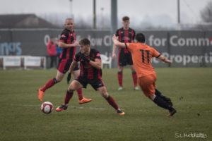 Mickleover Sports v Nantwich-139