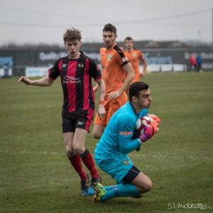 Mickleover Sports v Nantwich-20
