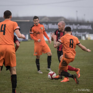 Mickleover Sports v Nantwich-222