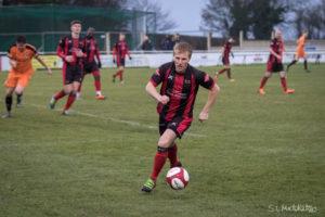 Mickleover Sports v Nantwich-273