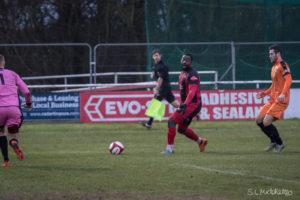 Mickleover Sports v Nantwich-284