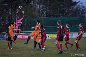 Mickleover Sports v Nantwich-290