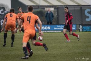 Mickleover Sports v Nantwich-30