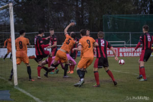 Mickleover Sports v Nantwich-309