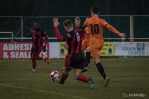 Mickleover Sports v Nantwich-334