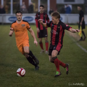 Mickleover Sports v Nantwich-352