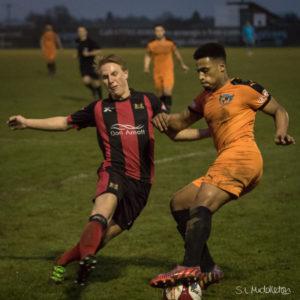 Mickleover Sports v Nantwich-381