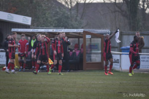 Mickleover Sports v Grantham-127