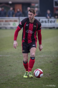Mickleover Sports v Grantham-14