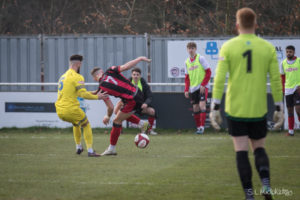 Mickleover Sports v Grantham-149