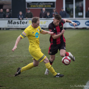 Mickleover Sports v Grantham-20