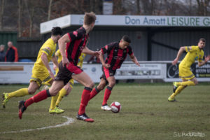 Mickleover Sports v Grantham-263