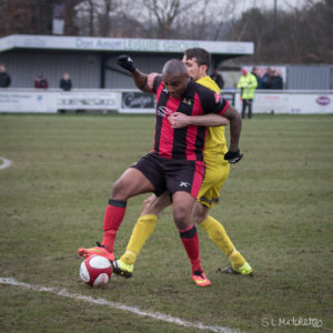 Mickleover Sports v Grantham-314