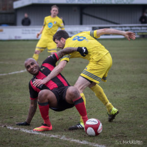 Mickleover Sports v Grantham-317
