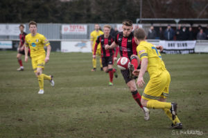 Mickleover Sports v Grantham-322