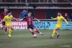 Mickleover Sports v Grantham-353