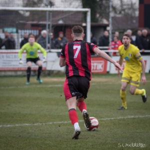 Mickleover Sports v Grantham-375