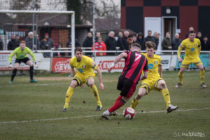 Mickleover Sports v Grantham-378