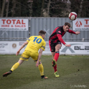 Mickleover Sports v Grantham-384