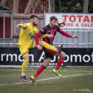 Mickleover Sports v Grantham-413
