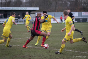 Mickleover Sports v Grantham-491