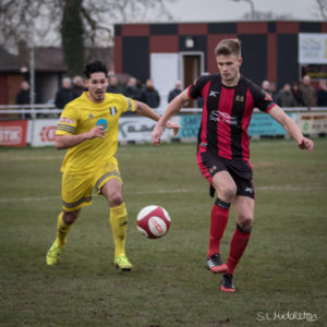 Mickleover Sports v Grantham-498