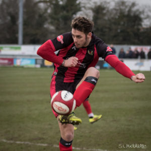 Mickleover Sports v Grantham-502