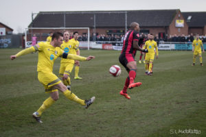 Mickleover Sports v Grantham-53