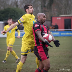 Mickleover Sports v Grantham-534
