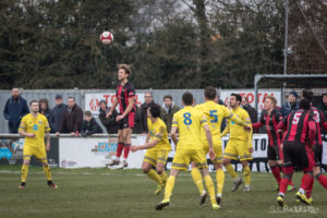 Mickleover Sports v Grantham-543