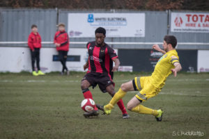 Mickleover Sports v Grantham-546