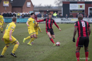 Mickleover Sports v Grantham-71