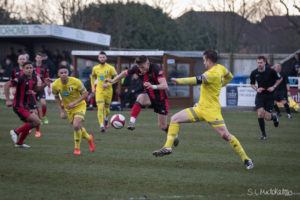 Mickleover Sports v Grantham-82
