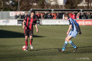 Mickleover Sports v Workington-141