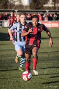 Mickleover Sports v Workington-256