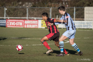 Mickleover Sports v Workington-26