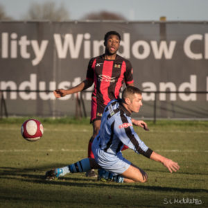 Mickleover Sports v Workington-303