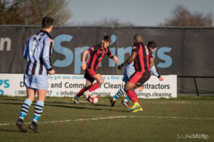 Mickleover Sports v Workington-93