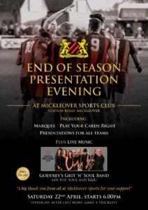 MSC End of Season Presentation Web Flyer