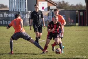 Mickleover Sports v Stafford-142