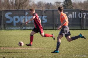 Mickleover Sports v Stafford-25